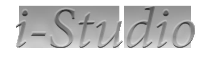 i-Studio logo